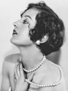 Joan Crawford,1929: Ruth Harriet Louise