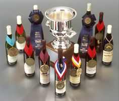Governor's Cup Wine Tour in the Finger Lakes Region of New York State