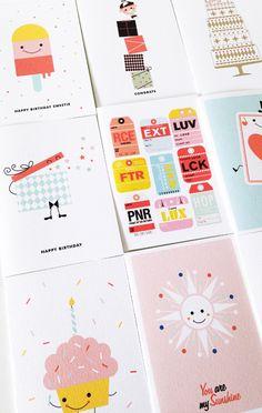 print & pattern: KIDS DESIGN - supertrooper studio