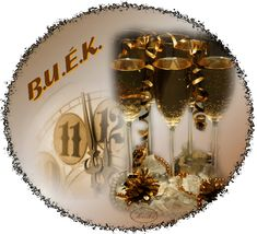 BUÉK...-ra Anul Nou, Special Holidays, Happy Birthday Cards, Happy New Year, Christmas, Happy Birthday Greeting Cards, Xmas, Happy Year, Weihnachten