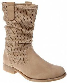 Botine khaki Louisianna Booty, Ankle, Shoes, Fashion, Moda, Swag, Zapatos, Wall Plug, Shoes Outlet