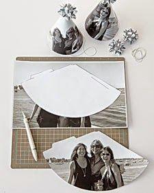 Tudo De Bem Festas - O Blog: Quer usar fotos na decoração? Então não erre!