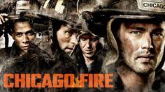 Chicago Fire (NBC).