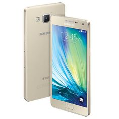 Samsung Galaxy A5 16GB 4G LTE Dual SIM Unlocked Phone-Gold