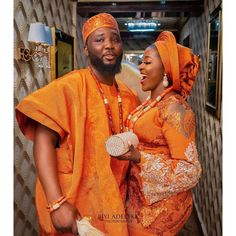 Traditional Wedding Attire, African Traditional Wedding, African Traditional Dresses, Traditional Outfits, African Wedding Attire, African Attire, African Outfits, Couple Style, Summer Wedding Outfits