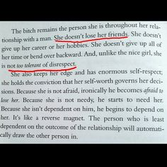'Why Men Love Bitches'-I need to find this book. This feels a bit too familiar.. Woah.