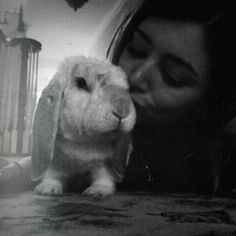 Happy birthday Fluffy my little bunny in the clouds, miss you every single day