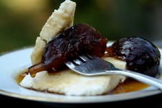 Dulce de higos or figs in syrup recipe