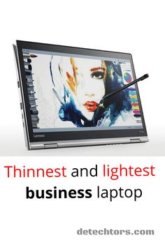 LE NOVO THINKPAD X1 YOGA OLED #lenovo #thinkpad #laptop #yoga Clever Gadgets, Gadgets And Gizmos, Latest Gadgets, Electronics Gadgets, Technology Gadgets, Razer Gaming, Survival Gadgets, Business Laptop, New Inventions