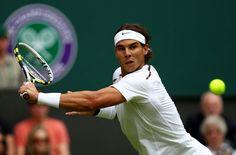 #Wimbeldon 2012 - Rafael Nadal