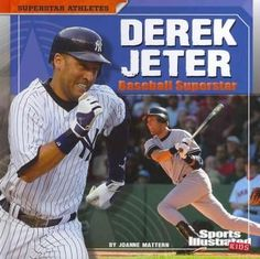 Did you know Derek Jeter played Little League baseball in Kalamazoo, Michigan? Discover how a star high school baseball player went on to become a World Series champion!