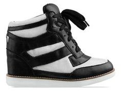 Jeffrey Campbell Gio in Black Leather  need. this. shoe.