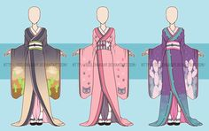 by Seelenbasar Source by idea drawing Character Outfits, Character Art, Character Design, Cosplay Outfits, Anime Outfits, Lolita Cosplay, Anime Dress, Anime Drawings Sketches, Fashion Design Drawings