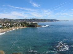 Crescent Bay Cove in Laguna Beach, CA