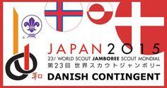 23rd World Scout Jamboree 2015 - in Japan