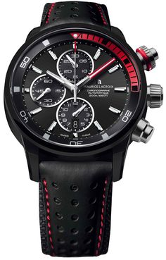 Maurice Lacroix Pontos S Extreme Fisker Limited Edition