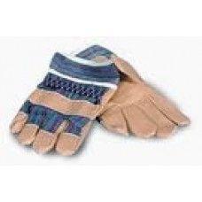 NYBY Kids Gloves Leather #kids #garden