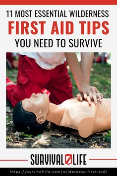 Preparing to explore the wilderness soon? Before you head out on your new adventure, you need to be prepared. Here are some of the most important wilderness first aid tips that will help you out in any sitch! #wildernessfirstaid #firstaid #survivalskills #survival #preparedness #survivallife Survival First Aid Kit, Survival Life, Survival Skills, Wilderness First Aid, Wilderness Survival, First Aid Tips, Medical Examination, Vital Signs, Travel Dating