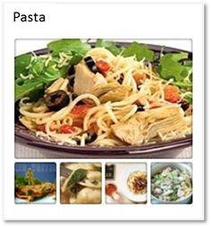 Pasta recepten Pasta, Spaghetti, Ethnic Recipes, Food, Tomatoes, Noodles, Meals, Noodle, Pasta Recipes