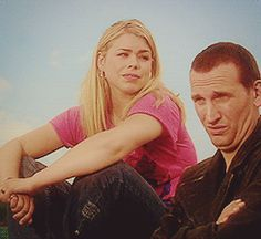 Rose and Ten Playlist Archives - Head Over Feels Doctor Who Rose Tyler, Doctor Who 9, Rose And The Doctor, Twelfth Doctor, Bbc Tv Series, The Way He Looks, Christopher Eccleston, Donna Noble, Billie Piper