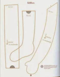 LAS LABORES DE ARACELI: patron angelito tilda