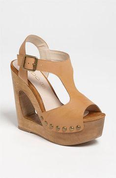 ALDO 'Baraby' Sandal | Nordstrom $110