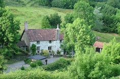 Exmoor holiday cottage, North Devon farmhouse, self-catering, sleeps 2.