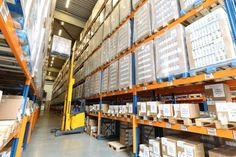 Afacerile companiei de logistică Wim Bosman au crescut cu 20% în România anul trecut