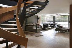 Casa Ломас II от Paola Calzada Arquitectos