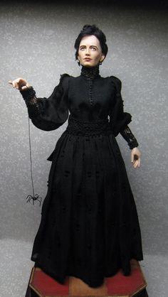Penny Dreadful doll