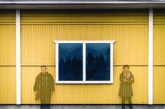 Ian Ikkala ja Jenni Lindroos muistuttavat, että kaikki nuoret eivät omin avuin löydä sopivaa opiskelupaikkaa. Kuva: Mikael Rydenfelt, TS