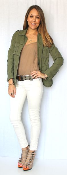 J's Everyday Fashion: Today's Everyday Fashion: Casual Lately
