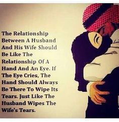 Beautiful islam for us. You can get the best motiavtional speeches, inspirational speeches and a lot of attractive speeches, which can change you life for every step of success. Muslim Couple Quotes, Muslim Love Quotes, Love In Islam, Beautiful Islamic Quotes, Islamic Inspirational Quotes, Arabic Love Quotes, Religious Quotes, Muslim Couples, Islamic Qoutes