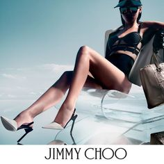 #shoes #Bags #JimmyChoo The Cruise 2015 Collection