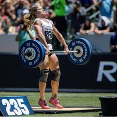 CrossFit is one of the toughest fitness classes in the country with its every-changing high-intensity workouts.