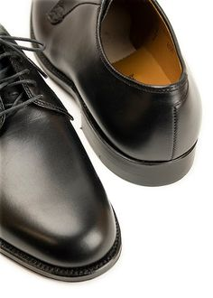 Alden x Blackbird: Black Sheep Squadron Airman Shoe