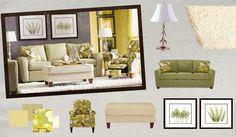 La-Z Boy armchair, sofa, fotel, kanapé