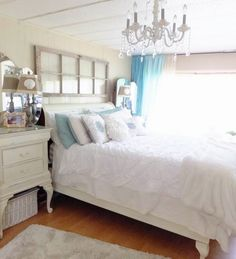 Before and After: 9 Totally Amazing Mobile Home Makeovers
