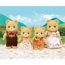 Familie Beer / Bear Family
