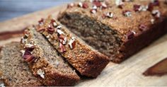 Easy-to-Make Gluten-Free Banana Bread (That's Also Dairy-Free)