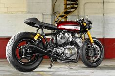 Yamaha Virago XV750 by Greg Hageman | Bike EXIF