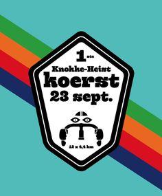 Knokke-Heist koerst 2011