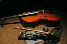 Stuffs in my bag My Bags, Violin, Music Instruments, Musical Instruments
