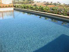 pebble tec blue granite pool