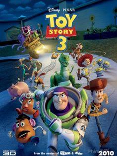 Câu Chuyện Đồ Chơi (Phần 3) - Toy Story 3