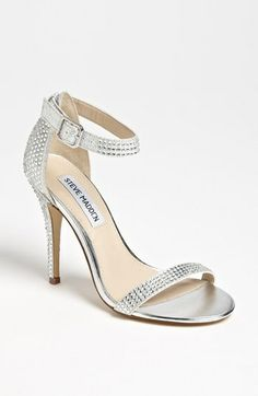Love these.  But not if I have to walk. Steve Madden 'Realov-R' Sandal available at #Nordstrom