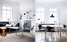 La maison d'Anna G.: Un peu d'inspiration danoise...