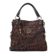 Now Buy Michael Kors Top Satchel Coffee Canvas Bag Discount Save Up From Outlet Store at pumacreepers. Michael Kors Outlet, Michael Kors Tote, Handbags Michael Kors, Mk Handbags, Chanel Handbags, Gucci Purses, Coin Purses, Mk Bags, Tote Bag
