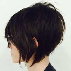 98 Amazing Short Shag Hairstyles, Short Haircut with Sass 60 Short Shag Hairstyles that You, Short Shag Haircuts to Request today top 50 for 15 Amazing Short Shaggy Hairstyles Popular Haircuts, Pin On Hair Cuts for Thin Fine Hair Over Shaggy Bob Haircut, Short Shag Hairstyles, Stacked Bob Hairstyles, Cool Hairstyles, Hairstyle Ideas, Hairstyles Pictures, Edgy Haircuts, Asymmetrical Haircuts, Hairstyles 2016