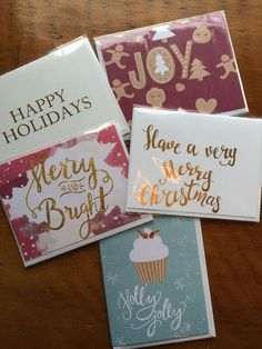 We've got holiday cards! #MerryChristmas #kellystribe